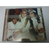 Destiny s Child   8 Days Of Christmas [cd] Beyoncé rowland